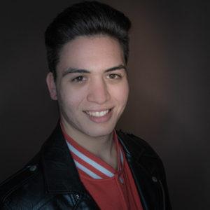 Joey Biancaniello