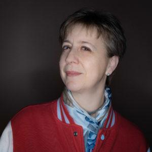Anna Bonutti