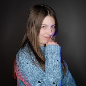 Martina Bergamo