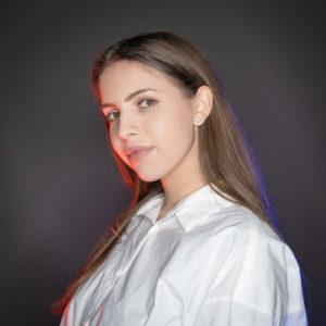 Benedetta Zorzenon